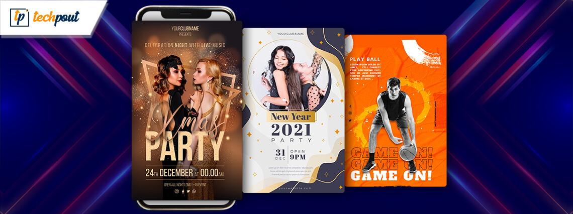 7 Best Banner Maker Apps for Android and iPhone in 2021