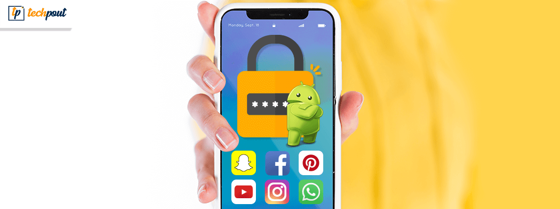 13 Best App Locks For Android In 2020