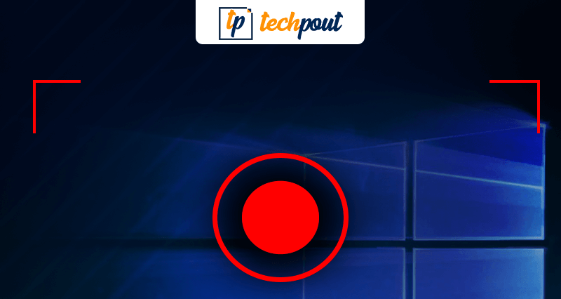 Screen Recorder Software For Windows