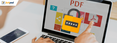How To Remove Password From PDF file