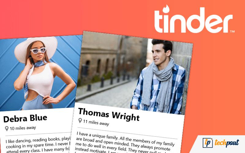 Tinder - Best Dating App