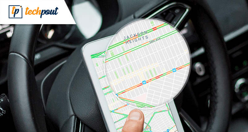 How-to-use-Google-Maps-and-get-Traffic-Updates