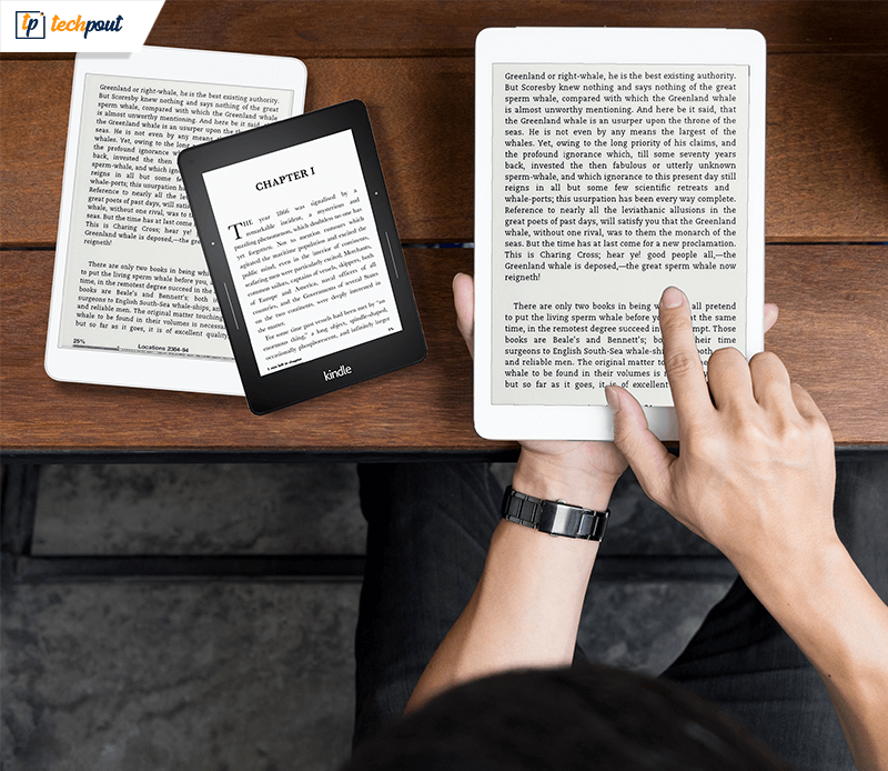 Which Kindle To Buy