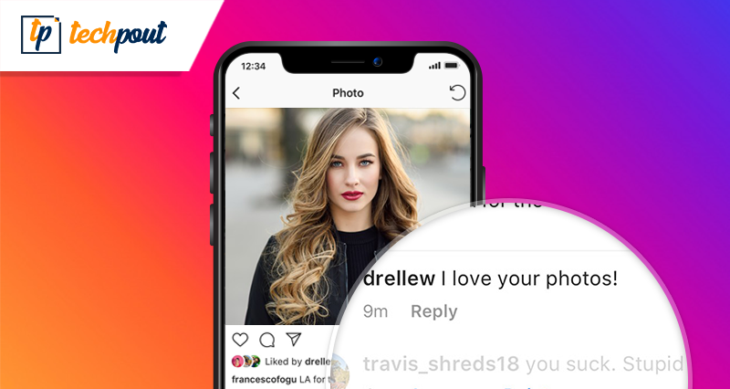 Instagram New Features To Discourage Cyberbullying