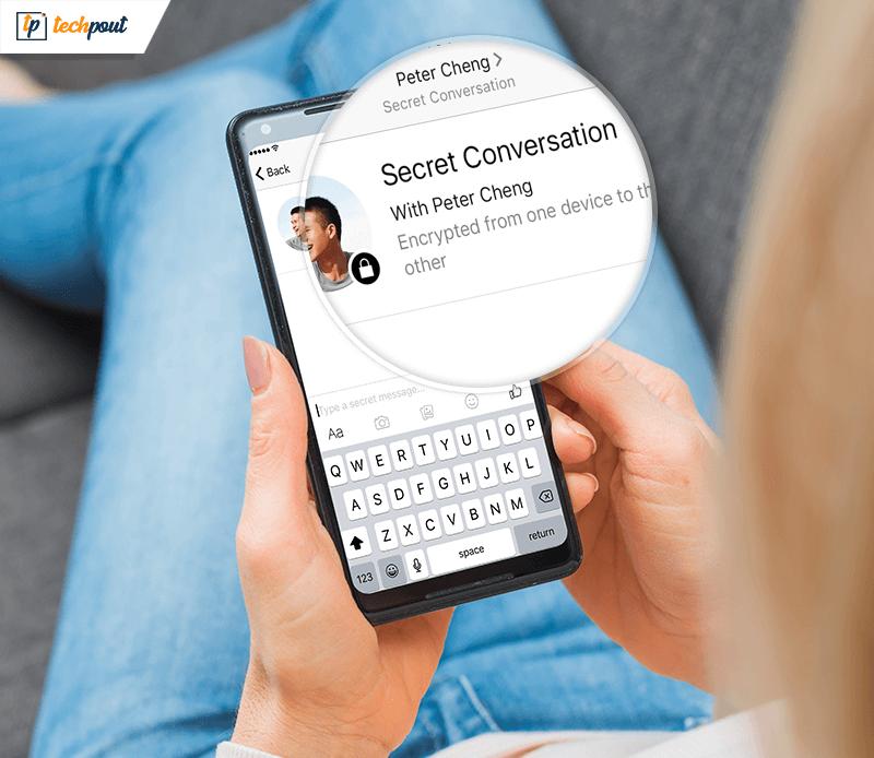 Everything About Secret Facebook Messenger