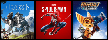 Best PS4 Exclusive Games