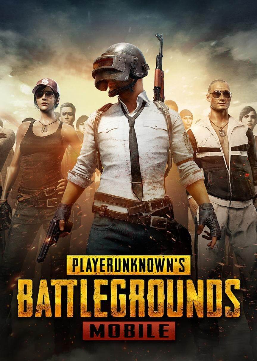 Play PUBG Mobile Game to Get Chicken Dinner