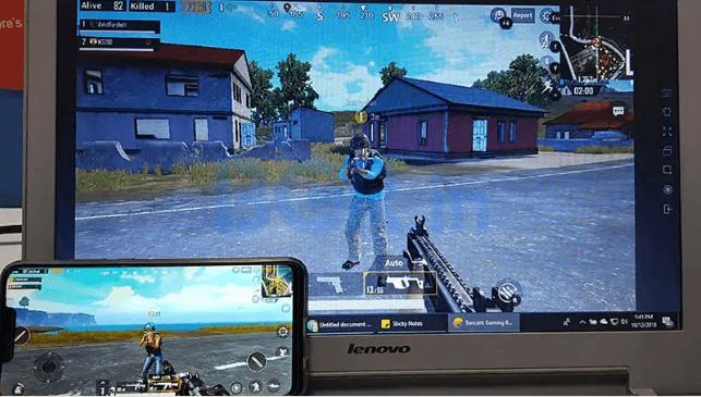 Prefer Playing on an Emulator