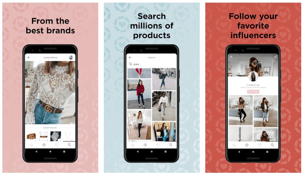 LIKEtoKNOW - Best Online Shopping App