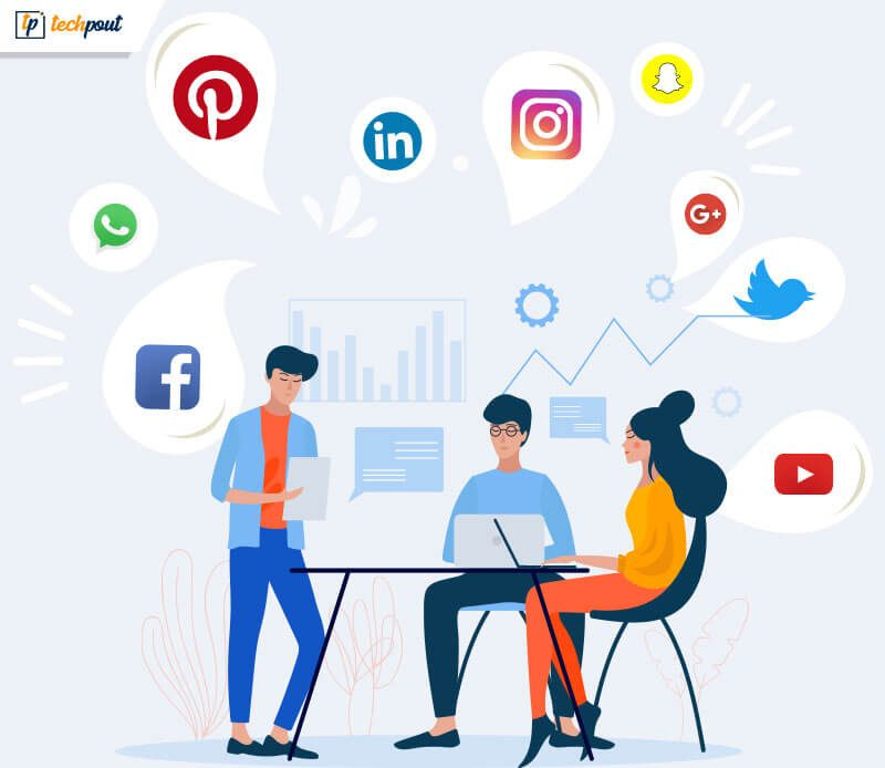 Top Positive And Negative Effects Of Social Media