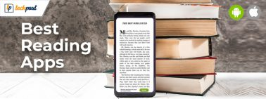 13 Best Reading Apps For Android & iOS That You Can Use In 2021