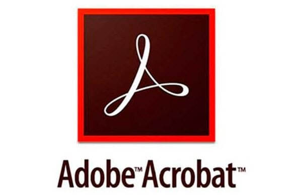 Convert PDF to Word Using Adobe Acrobat