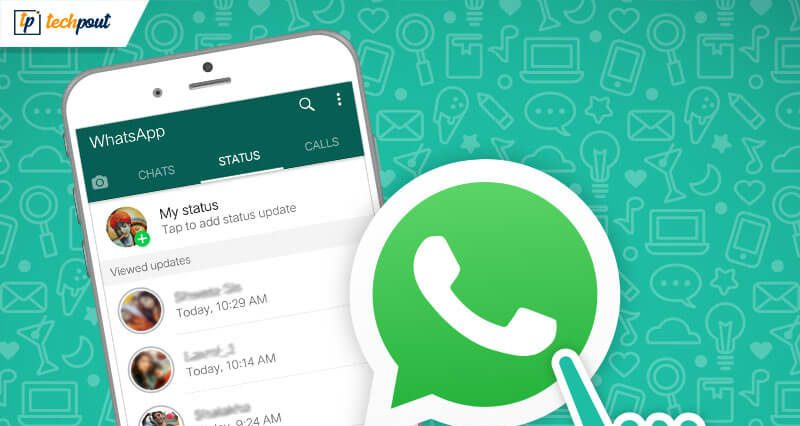 5 Best WhatsApp Status Saver Apps for Android in 2020