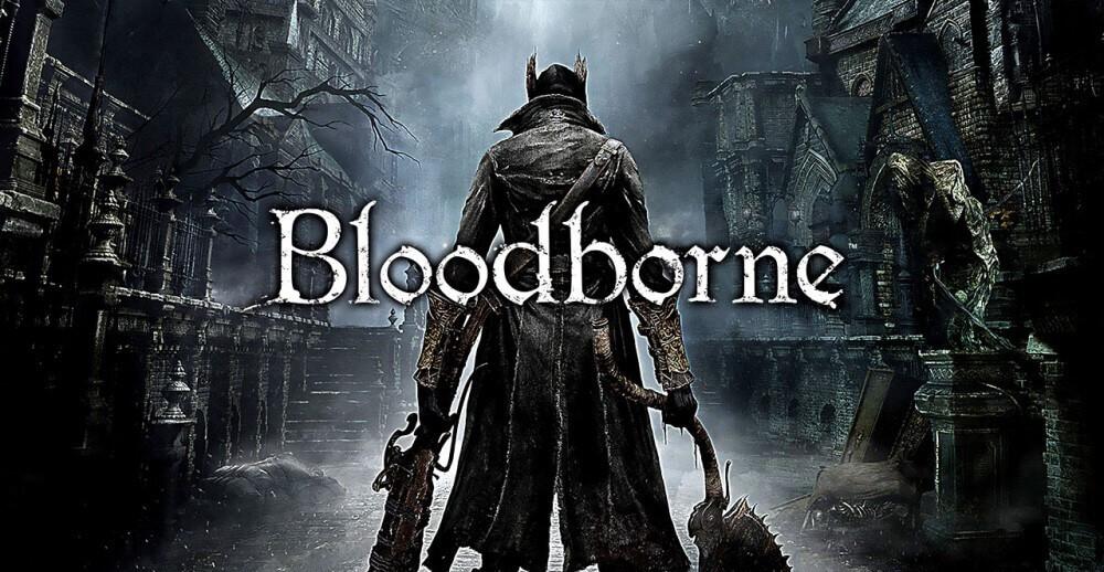 BloodBorne - Best PS4 Exclusive Game
