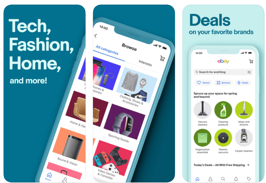 eBay - Best Deal App