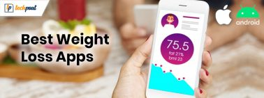 8 Best Weight Loss Apps For Android & iOS In 2021