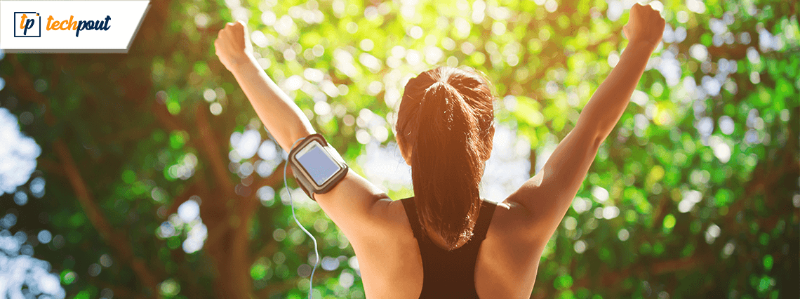 Top 10 Apps To Stay Healthy and Fit