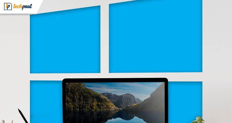 Microsoft Windows 10 Update
