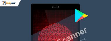 CamScanner Removed from Play Store