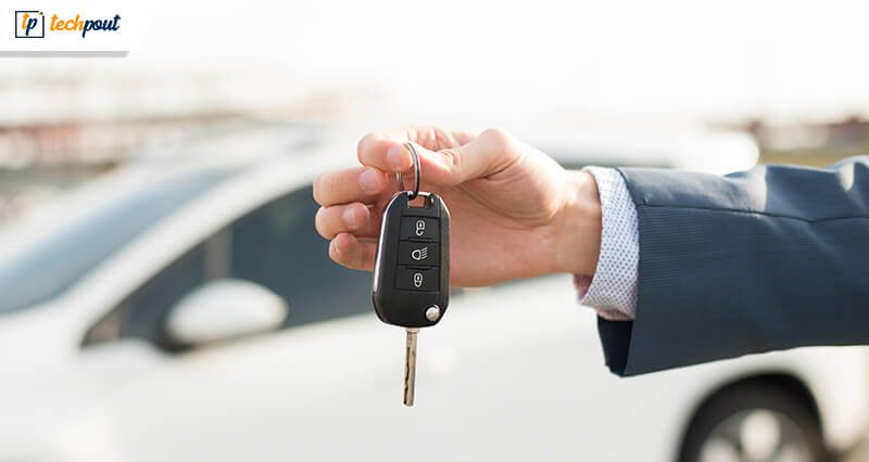 Best Car Rental Apps 2019