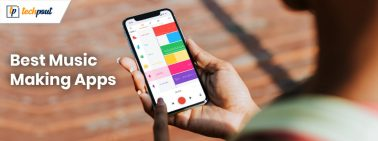 10 Best Free Music Making Apps to Make Your Own Music in 2020