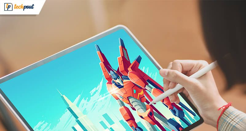 Best Animation Apps For Android & iOS