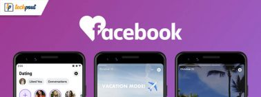 Launch Facebook Dating Services in The US