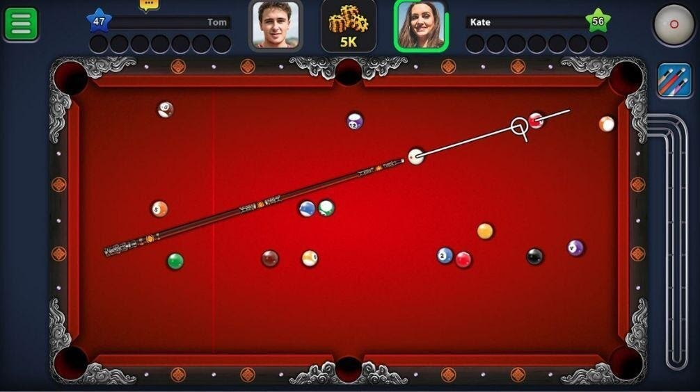 8 Ball Pool - Best Android Multiplayer Game