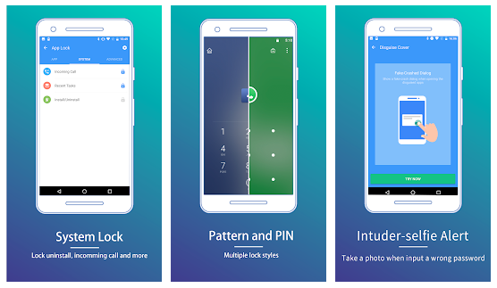 Smart Applock - Best App Lock for Android