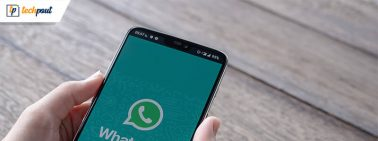 Google Assistant Support For WhatsApp Audio and Video Calls