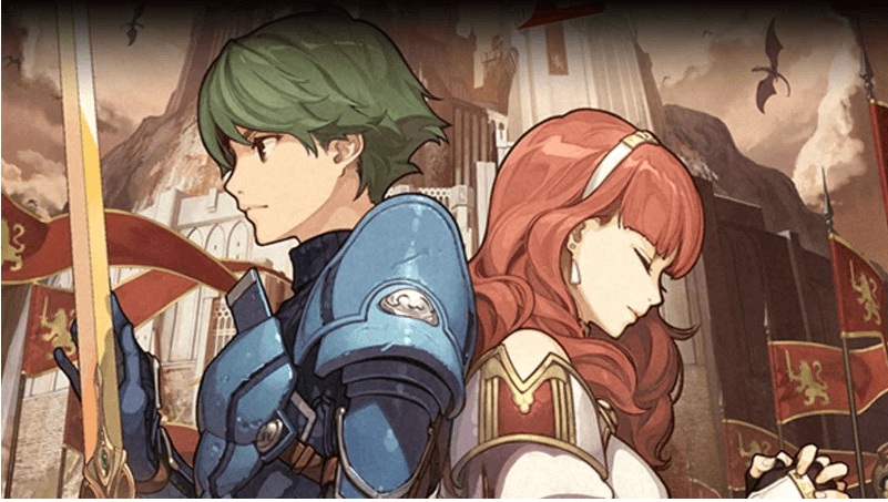 Shadow of Valentia - Best Fire Emblem Game