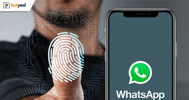How to Secure WhatsApp Chats With Fingerprint Lock Feature