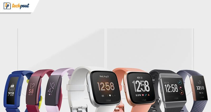 Best Fitbit and Smartwatches of 2019