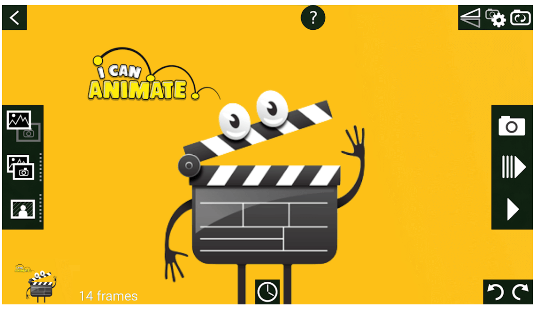 I can Animate - Best Animation App