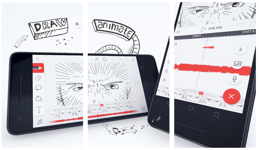 FlipaClip - Best Animation App Android & iOS
