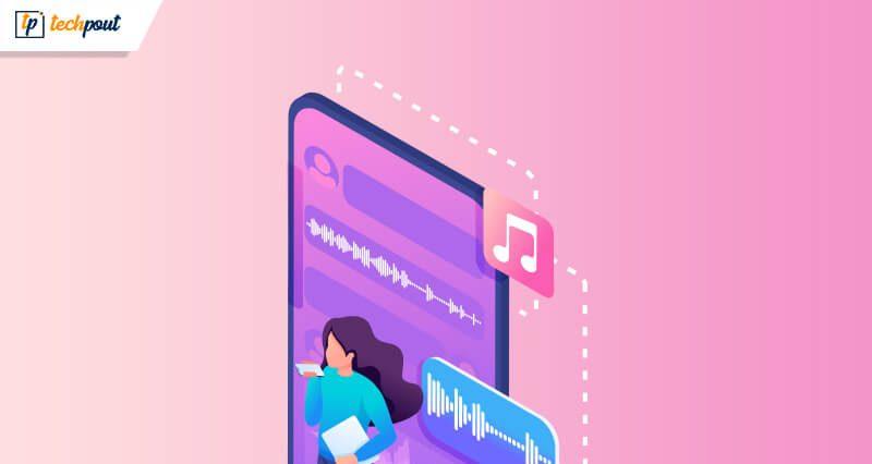 Best Ringtone Maker Apps For Android