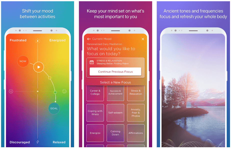 Mindwell - Best Meditation App For Android and iOS
