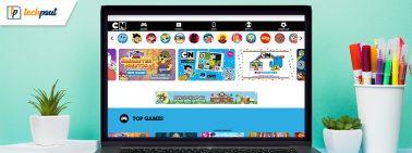 14 Best Cartoon Streaming Sites: Watch Your Favourite Cartoon Online