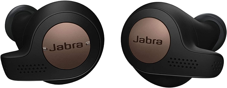 Jabra Elite Active 65t - Best Wireless Earbuds