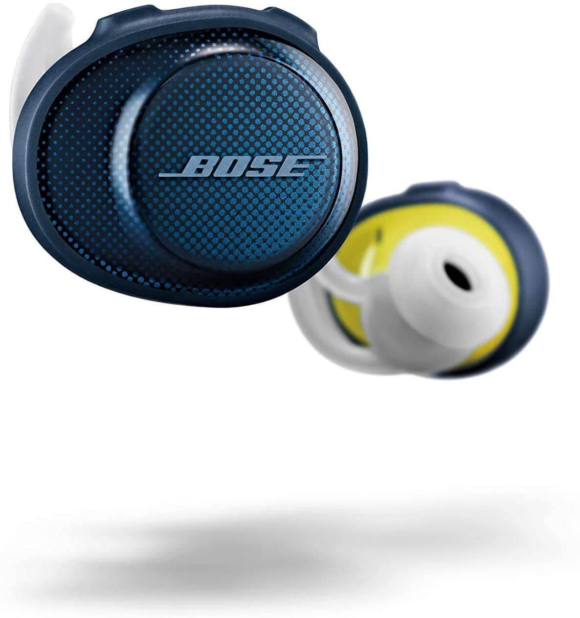 Bose SoundSport Free - Best Wireless Earbuds in 2020