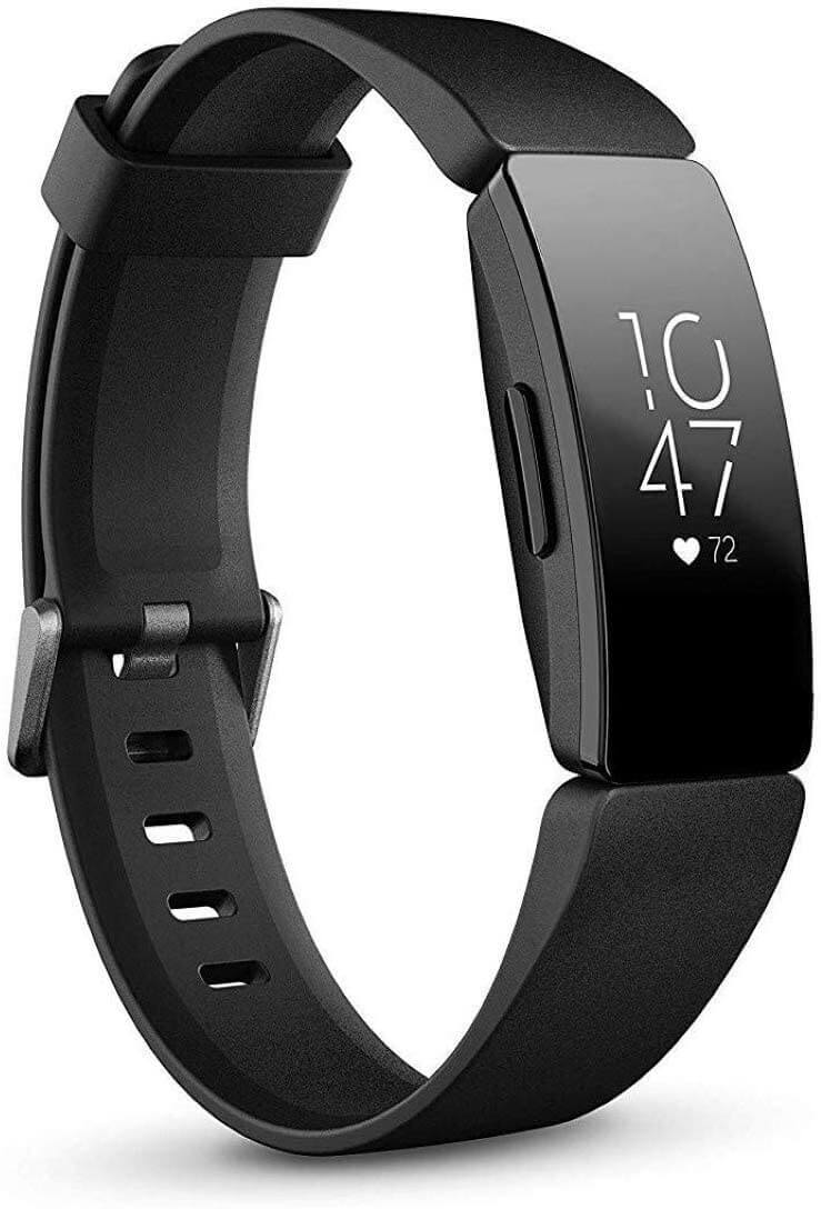 Fitbit Inspire - Best Fitness Band