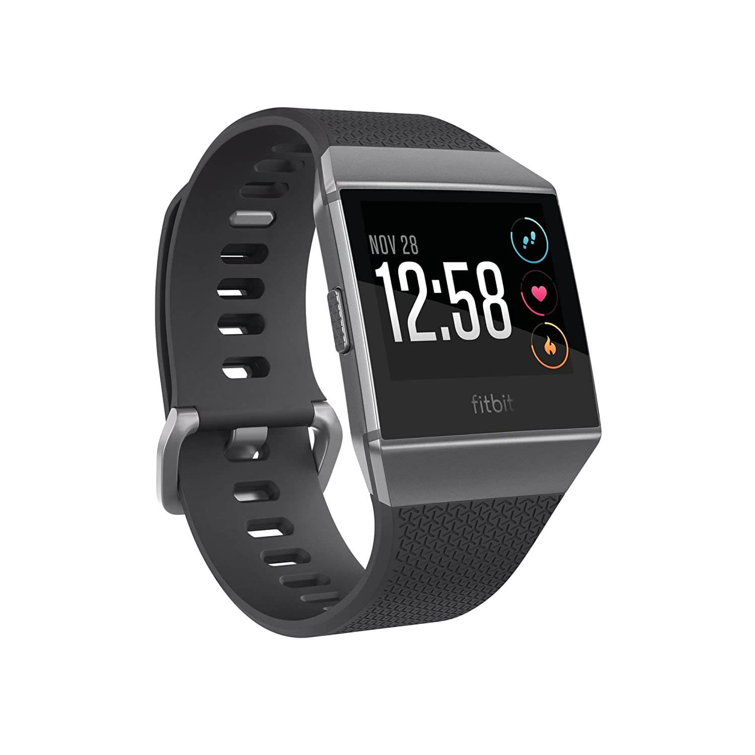 Fitbit Ionic - Best Fitbit Band For Men and Women