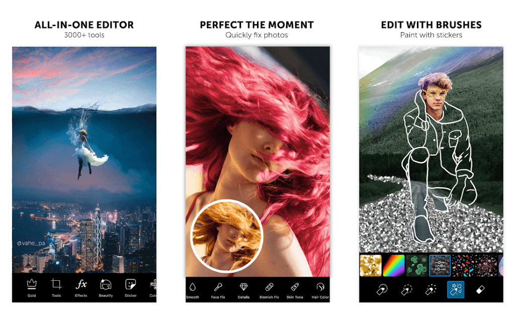 PicsArt Photo Editor Apps