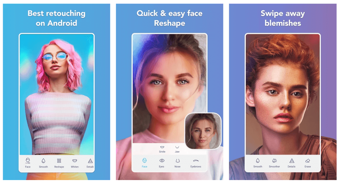 Facetune 2 - Selfie Photo Editor App