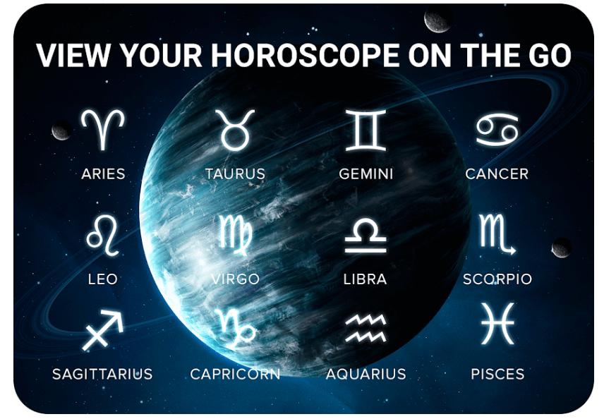 Horoscope- Daily Zodiac Horoscope and Astrology