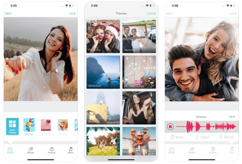 Flipagram - Best App Like Tiktok