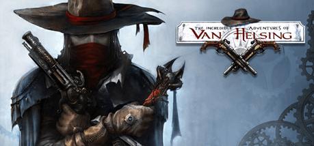 The Incredible Adventures of Van Helsing - Best Horror Game