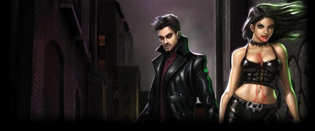 Bloodlust Shadowhunter - Best Vampire Game