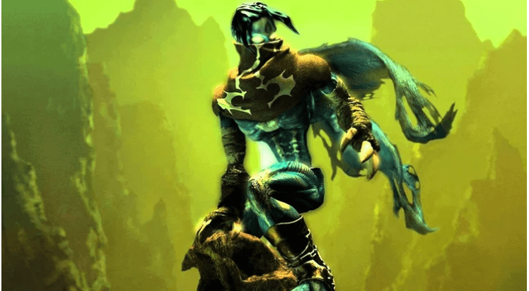 Legacy of Kain: Soul Reaver - Best Vampire Game