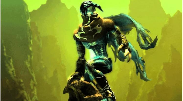 Legacy of Kain: Soul Reaver - Best Vampire Game
